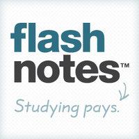 Flashnotes logo
